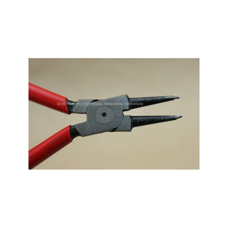 Knipex Szczypce Do Pierścieni Segera 44 11 J1 Dla Firmy Grizli